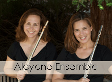 Alcyone Ensemble