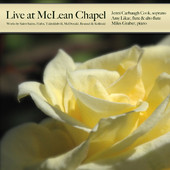 Live at McLean Chapel