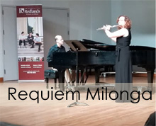 Requiem Milonga